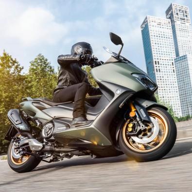 ELF Moto Brake Fluid DOT5,1